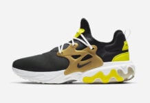 Nike React Presto Brutal Honey Release Details