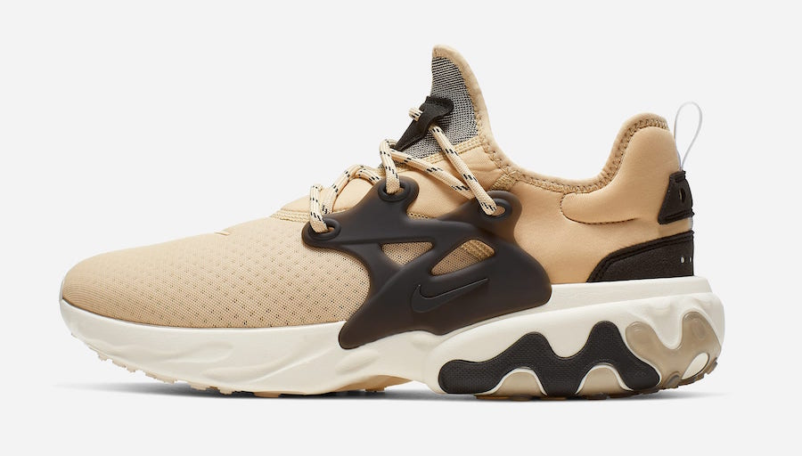 Nike React Presto Witness Protection Release Date