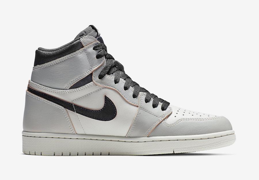 Nike SB Air Jordan 1 Light Bone CD6578-006 Release Details Price