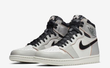Nike SB Air Jordan 1 Light Bone CD6578-006 Release Details Price