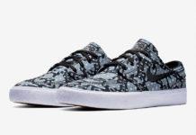 Nike SB Stefan Janoski AR7718-003 Release Date