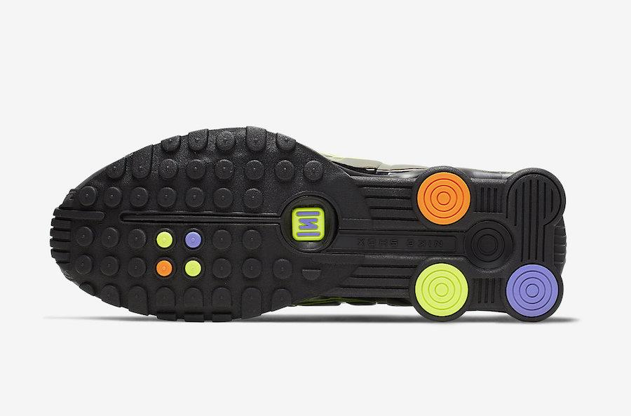 Nike Shox R4 CI1955-074 Release Info