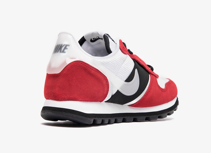 Nike V-Love OX Chicago AR4269-101 Release Date