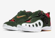 Nike Zoom GP Supersonics AR4342-300 Release Info