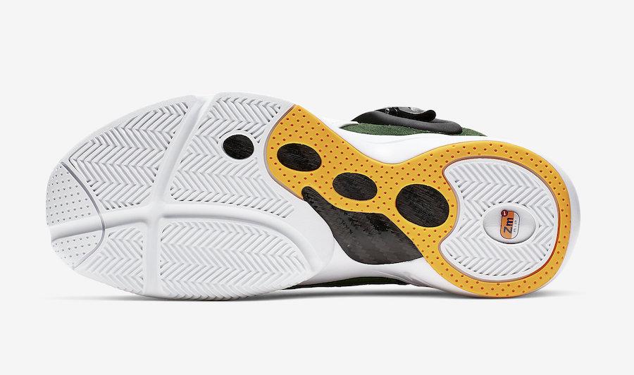Nike Zoom GP Supersonics AR4342-300 Release Info