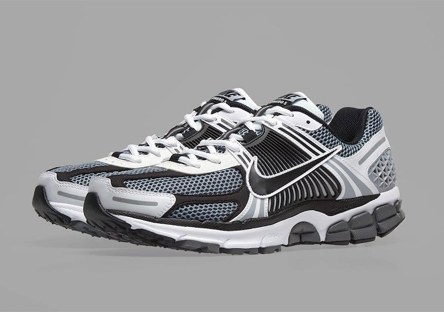Nike Zoom Vomero 5 SE CI1694-001 Release Date