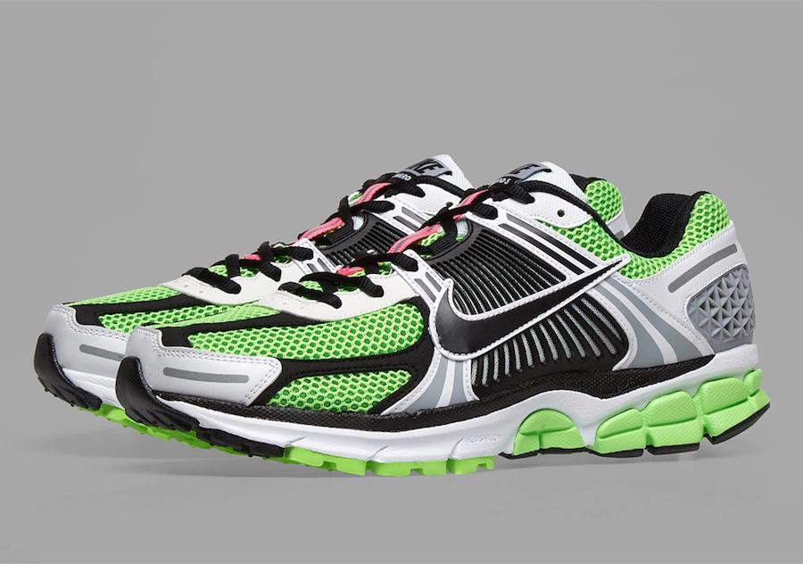 Nike Zoom Vomero 5 SE CI1694-300 Release Date