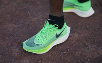 Nike ZoomX Vaporfly NEXT% Release Info