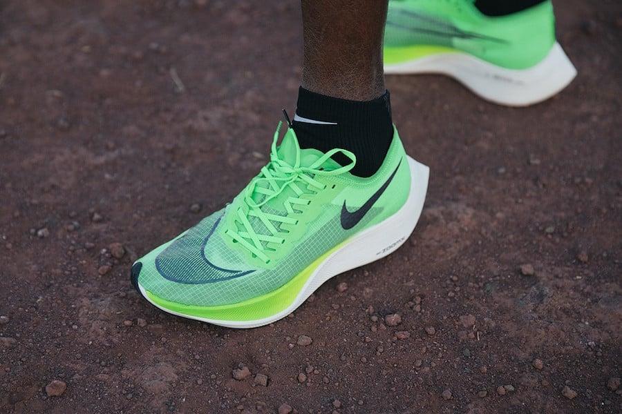 Nike ZoomX Vaporfly NEXT% Release Info