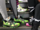 Off-White Nike Womens Running Shoe