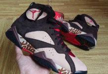 huge inventory 390c6 ac907 Rumor  Patta x Air Jordan 7 in  Shimmer  Limited to 4,600 Pairs