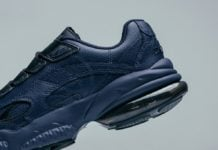 Puma Cell Venom Front Dupla Peacoat Release Date