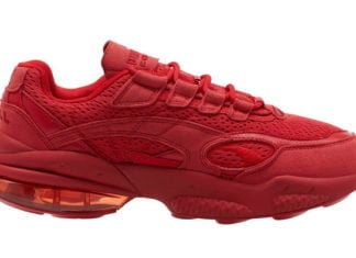 Puma Cell Venom Ribbon Red Release Date