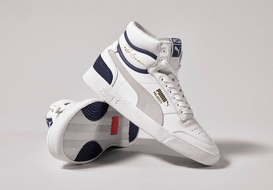 Puma Ralph Sampson OG High Release Date