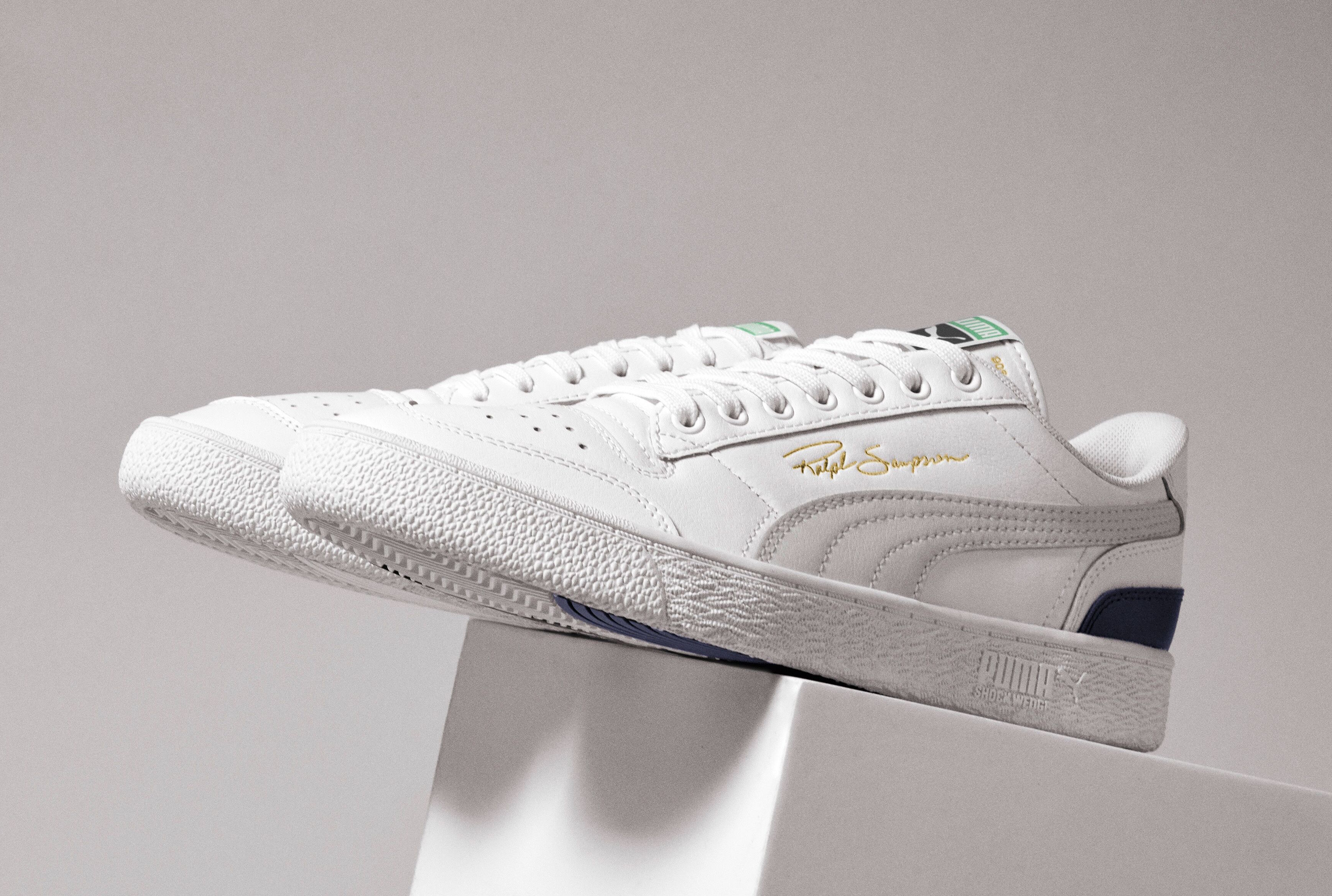 Puma Ralph Sampson OG Low Release Date