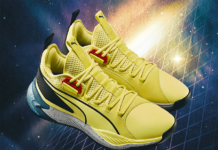 Puma Uproar Spectra Release Date