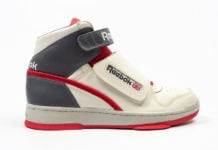 Reebok Alien Fighter Bishop 40th Anniversary DV8578 Release Date
