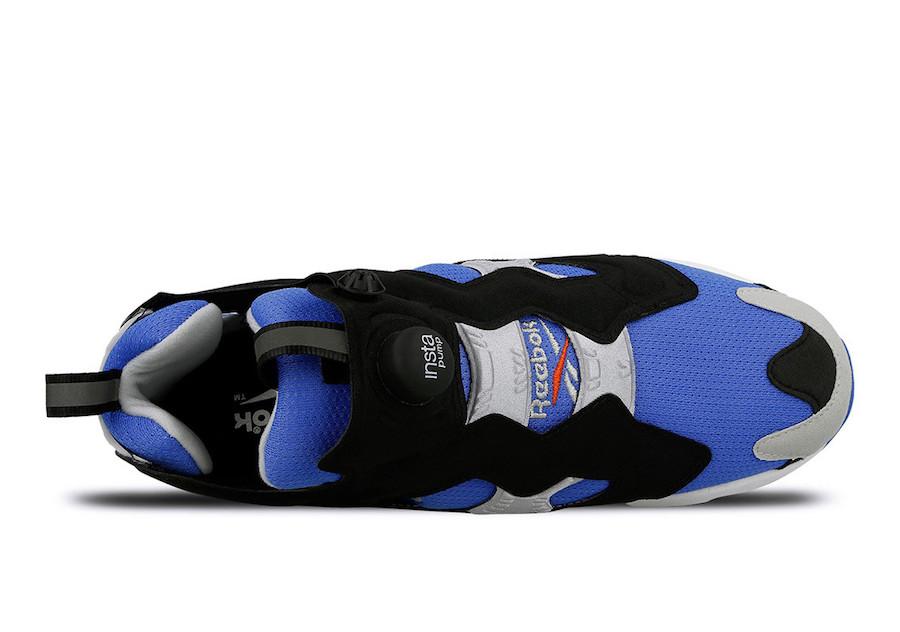 Reebok Insta Pump Fury Echo Blue M48756 Release Date