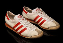size? adidas Vienna Release Date