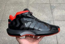 Star Wars adidas Crazy 1 Galactic Empire Release Date