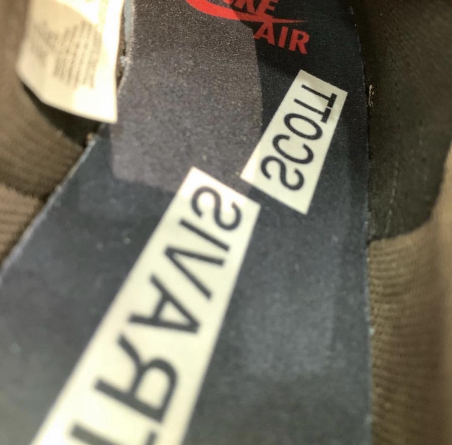 Travis Scott Air Jordan 1 Low Dark Mocha CQ4277-001 Release Info