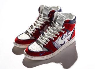Ubiq Air Jordan 1 Phila Unite Release Date