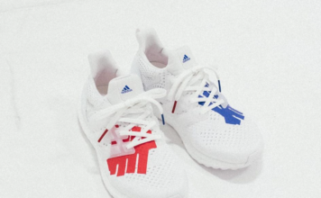 Undefeated adidas Ultra Boost 1.0 Stars Stripes EF1968 Release Date