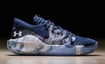 Under Armour Anatomix Spawn Sub-Zero Release Date