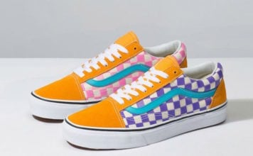 Vans Thermochrome Pack