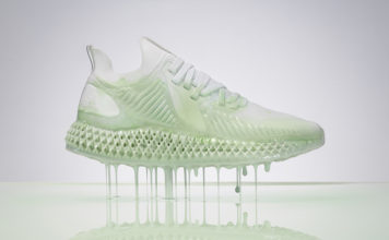adidas Alphaedge 4D Parley Release Info