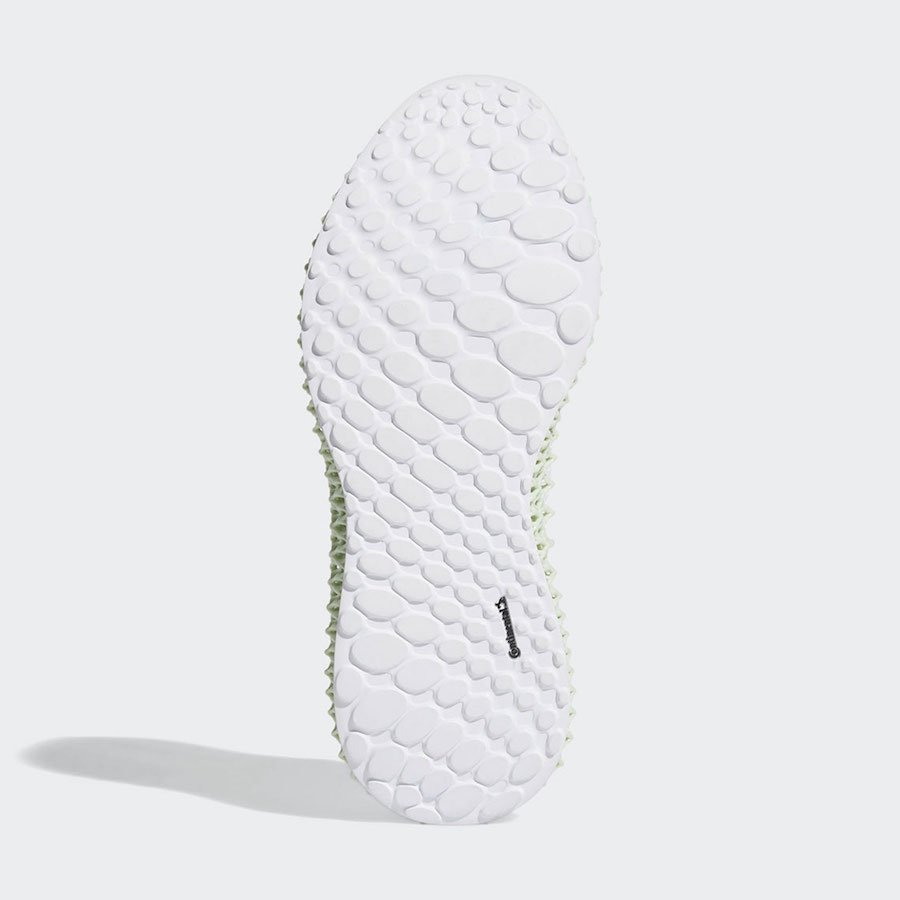 adidas AlphaEdge 4D White EF3454 Release Info