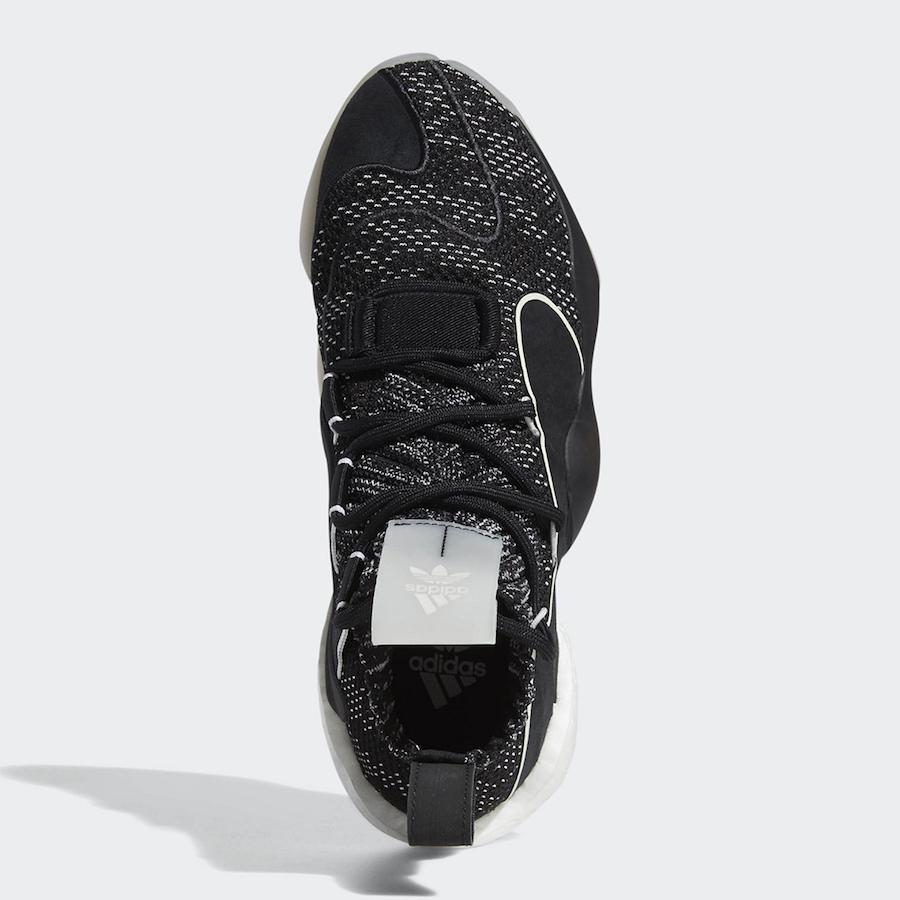 adidas Crazy BYW X Oreo DB2743 Release Info