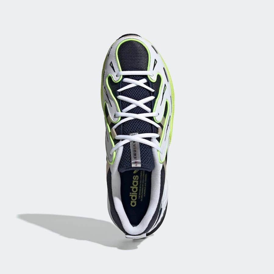 adidas EQT Gazelle EE7742 Release Info