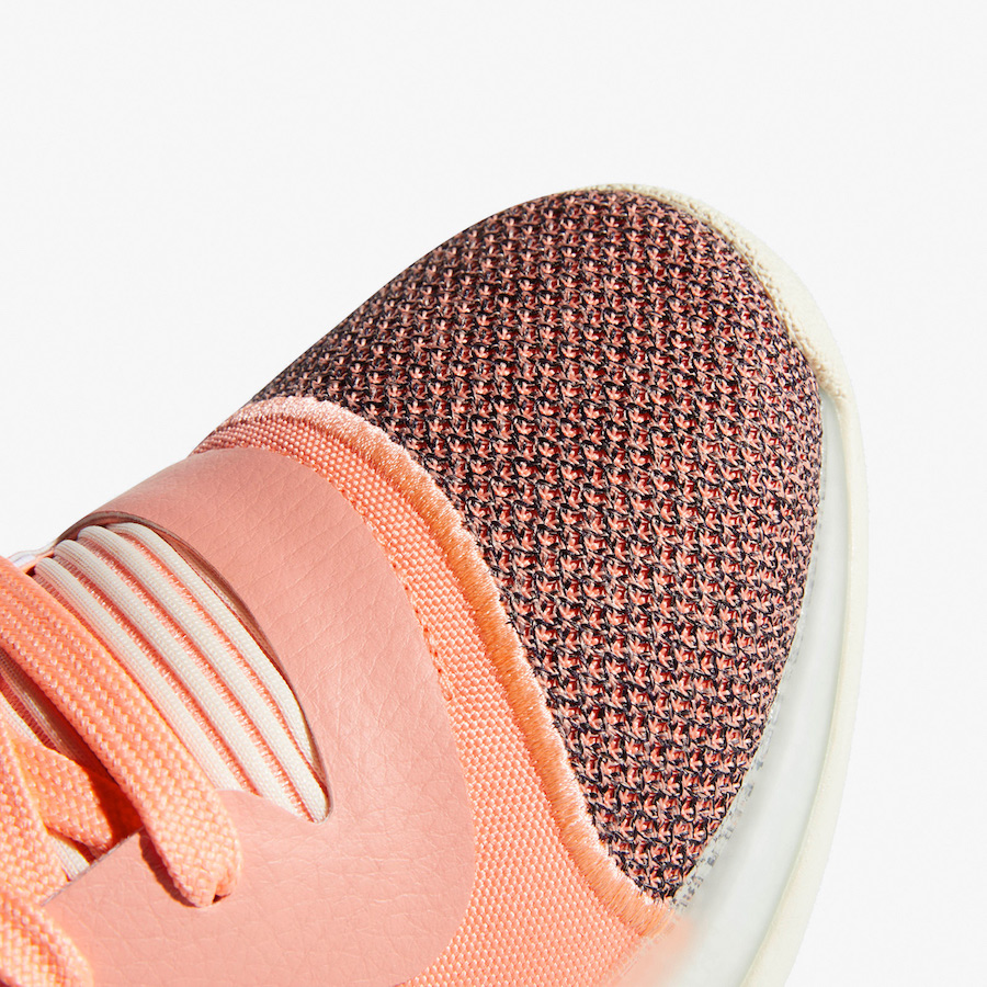 adidas Marquee Boost Sun Glow G27736 Release Info
