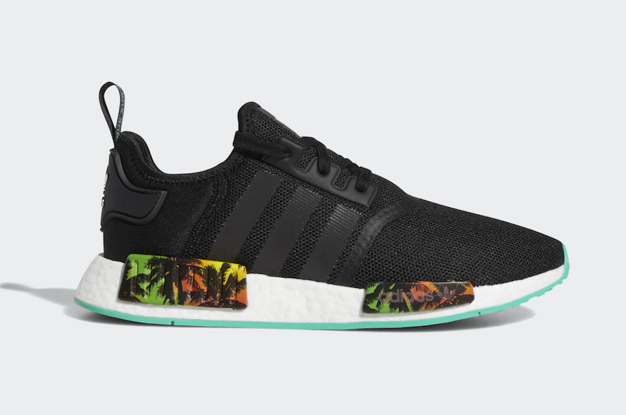 adidas NMD R1 EF2330 Release Info