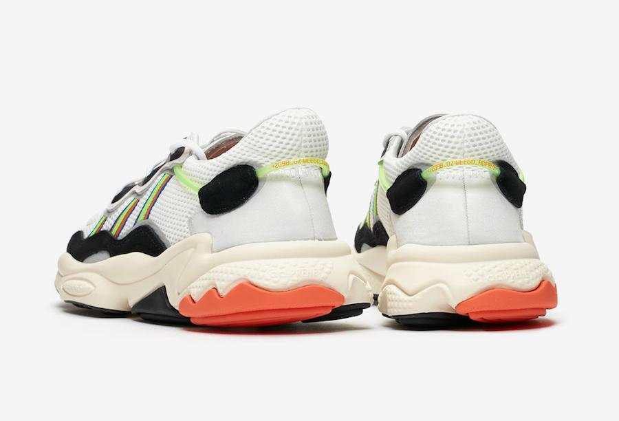 adidas Ozweego Era Pack EF9627 Release Info