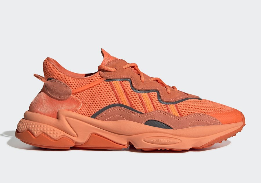 adidas Ozweego Orange EE6465 Release Info    adidas Ozweego Orange EE6465 Releaseinformation   title=          SneakerFiles