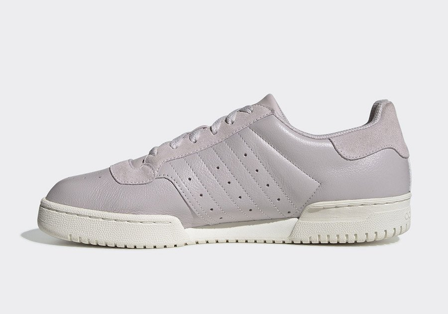 adidas Powerphase Ice Purple EF2903 Release Info