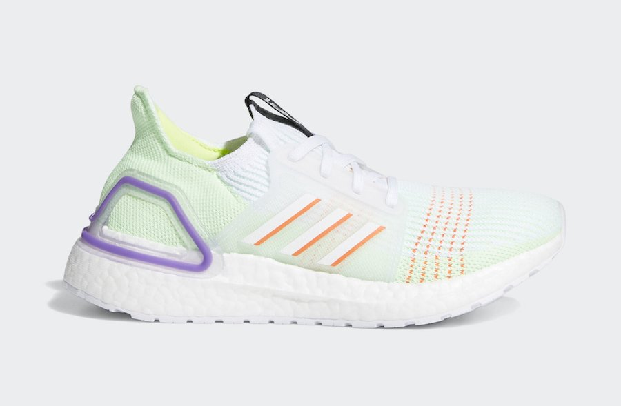 adidas Ultra Boost 2019 Toy Story 4 Buzz Lightyear Release Info