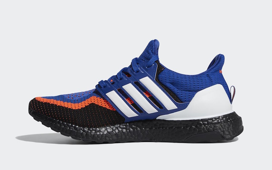 adidas Ultra Boost Knicks EF2901 Release Info