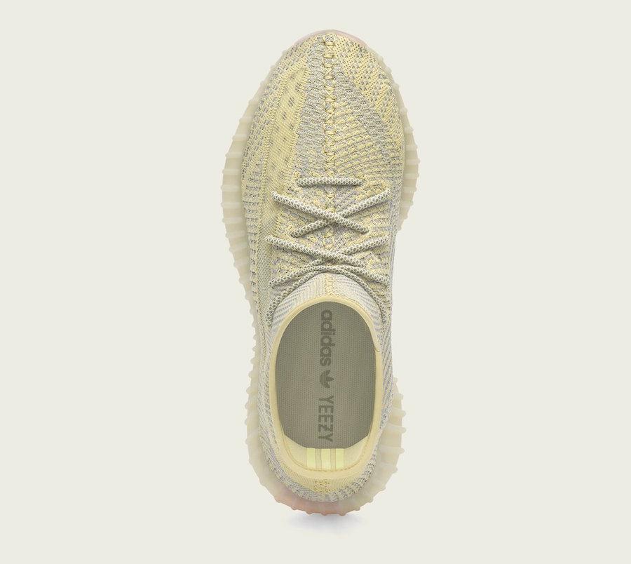 adidas Yeezy Boost 350 V2 Antlia FV3250