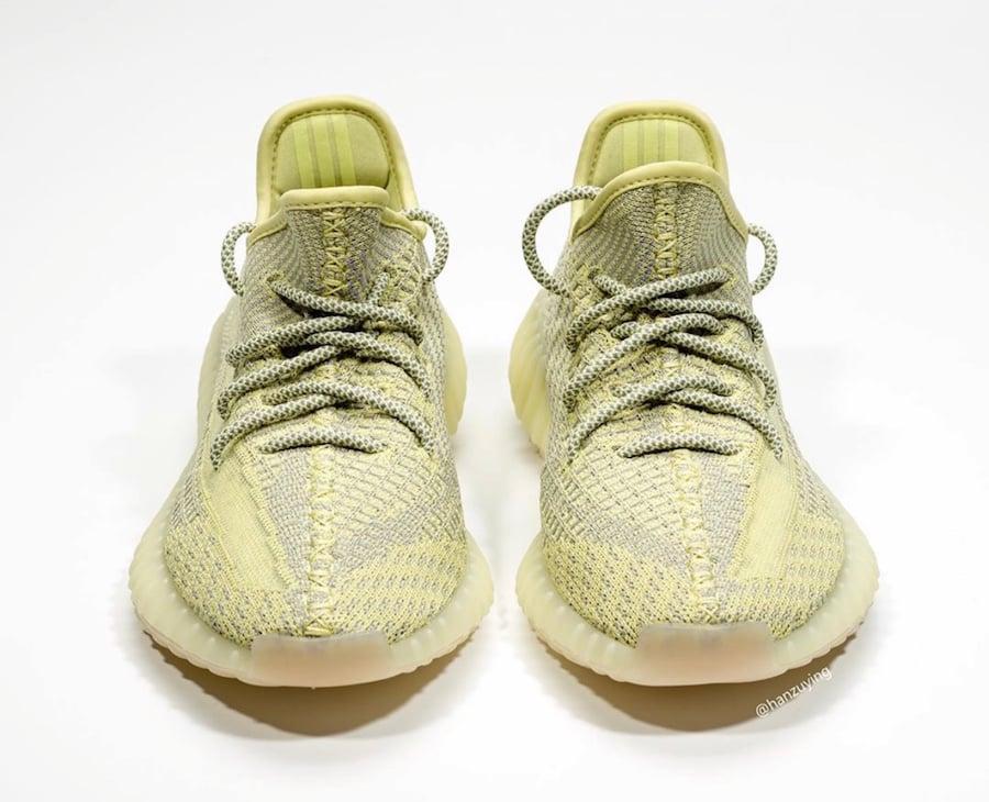 adidas Yeezy Boost 350 V2 Antlia FV3250 Antlia Reflective