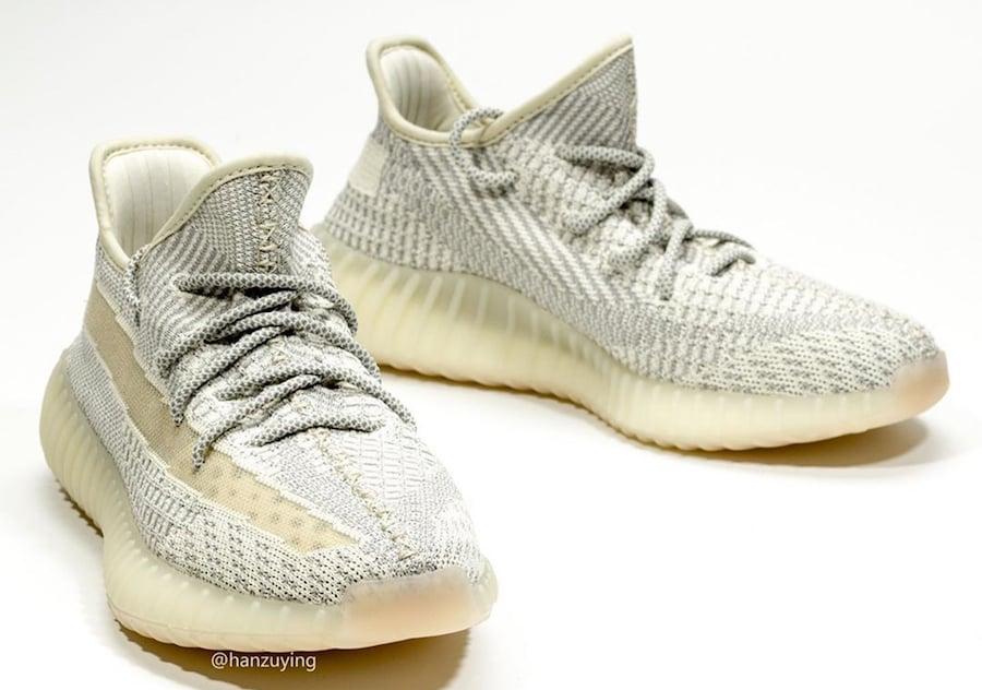adidas Yeezy Boost 350 V2 Lundmark FU9161 Release Info