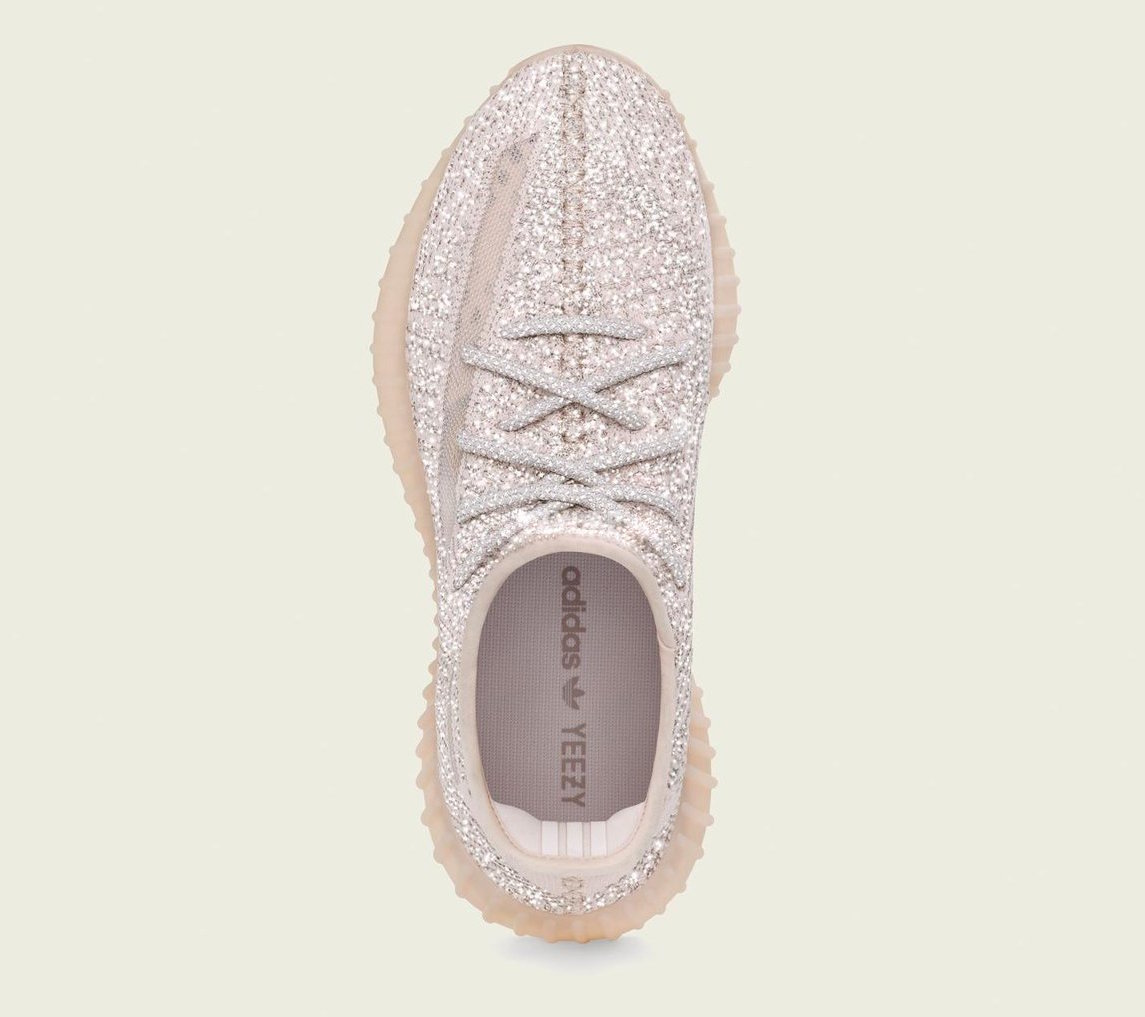 adidas Yeezy Boost 350 V2 Synth Reflective Release Info
