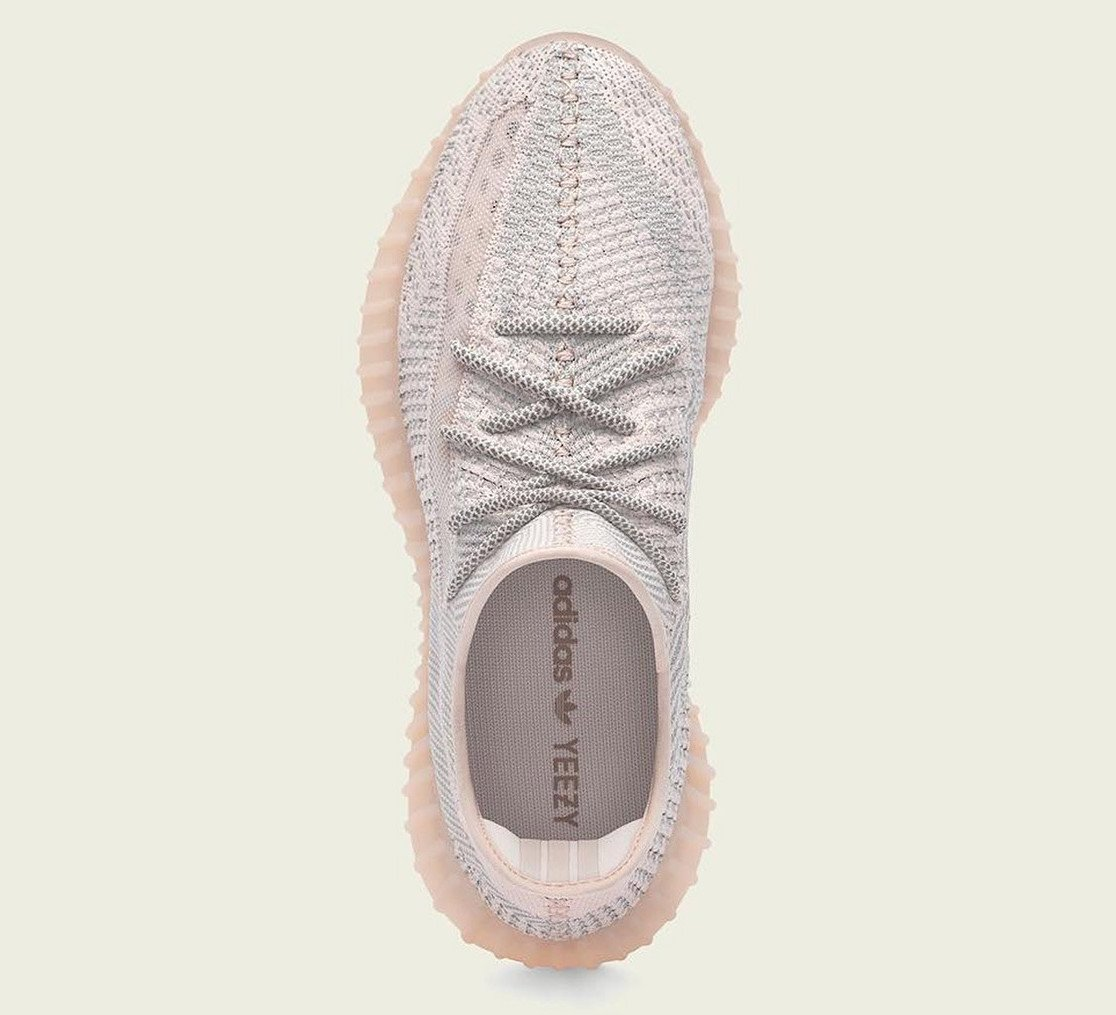 adidas Yeezy Boost 350 V2 Synth Release Info