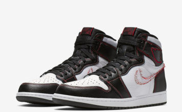 Air Jordan 1 High OG Defiant CD6579-071 Release Date Info