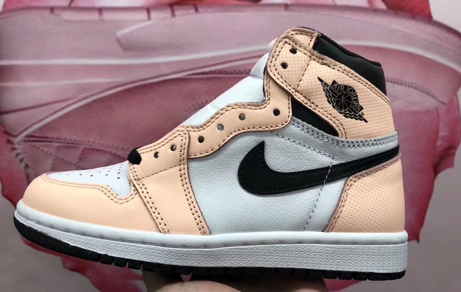 Air Jordan 1 High OG Mismatch Perforated Release Info