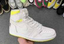 Air Jordan 1 OG First Class Flight 555088-170 Release Details