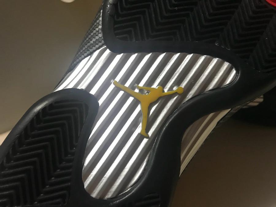 Air Jordan 14 Yellow Ferrari Release Details