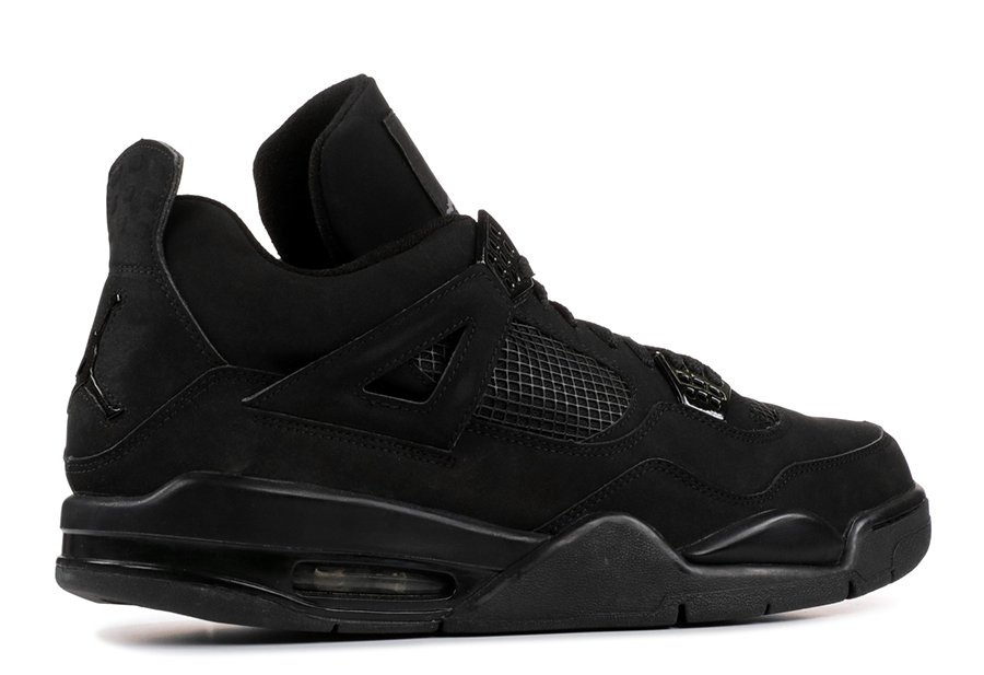 Air Jordan 4 Black Cat 2020 Release Date